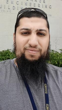 Abdullah Al-Omair