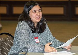 Anila Ghosh