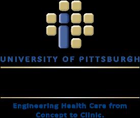 Pitt CMI logo