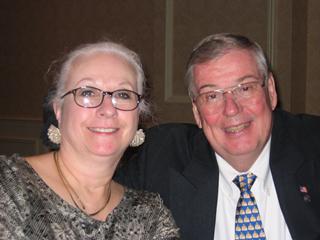 Charles and Linda Sorber