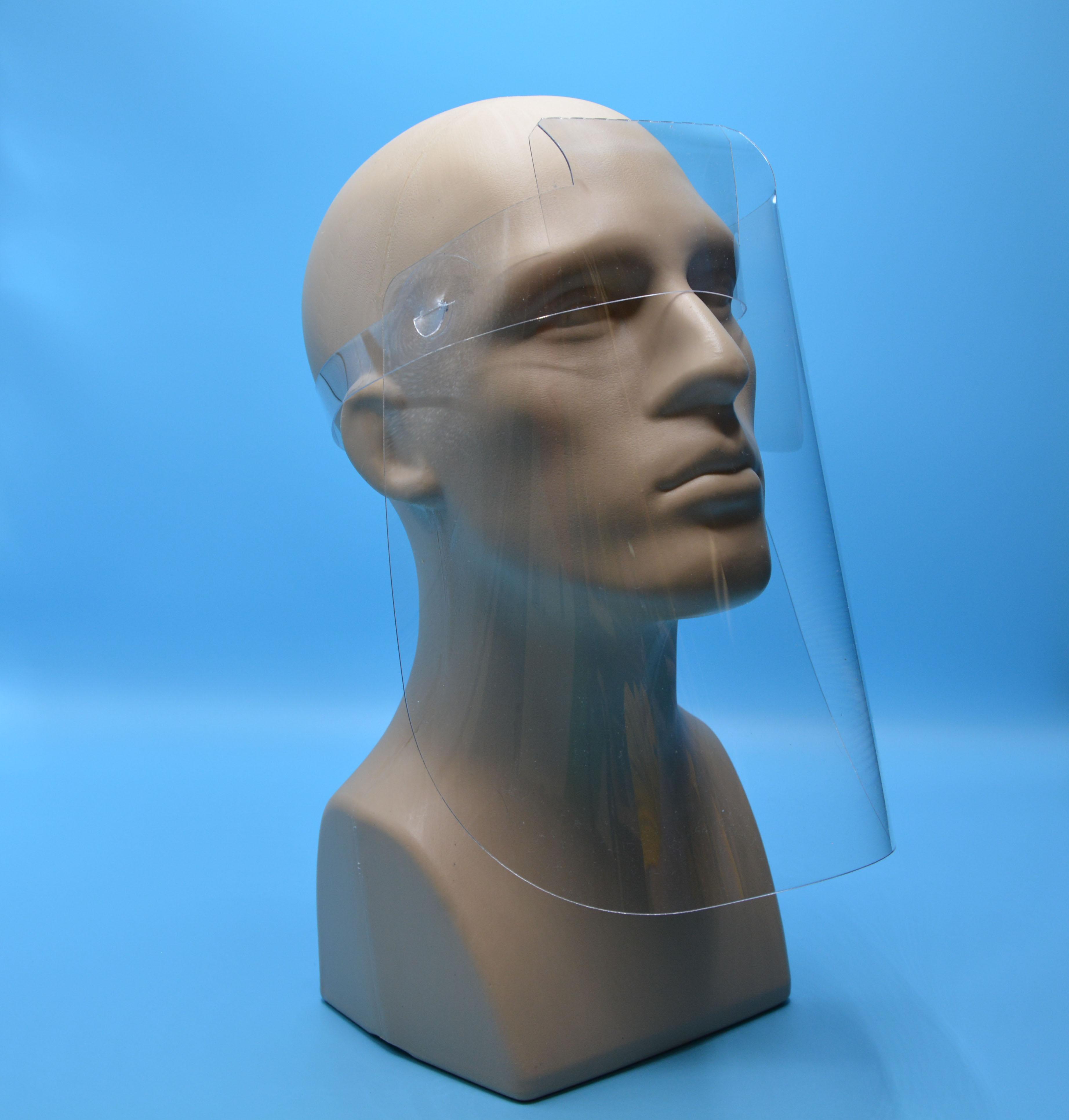 FaceShieldModel