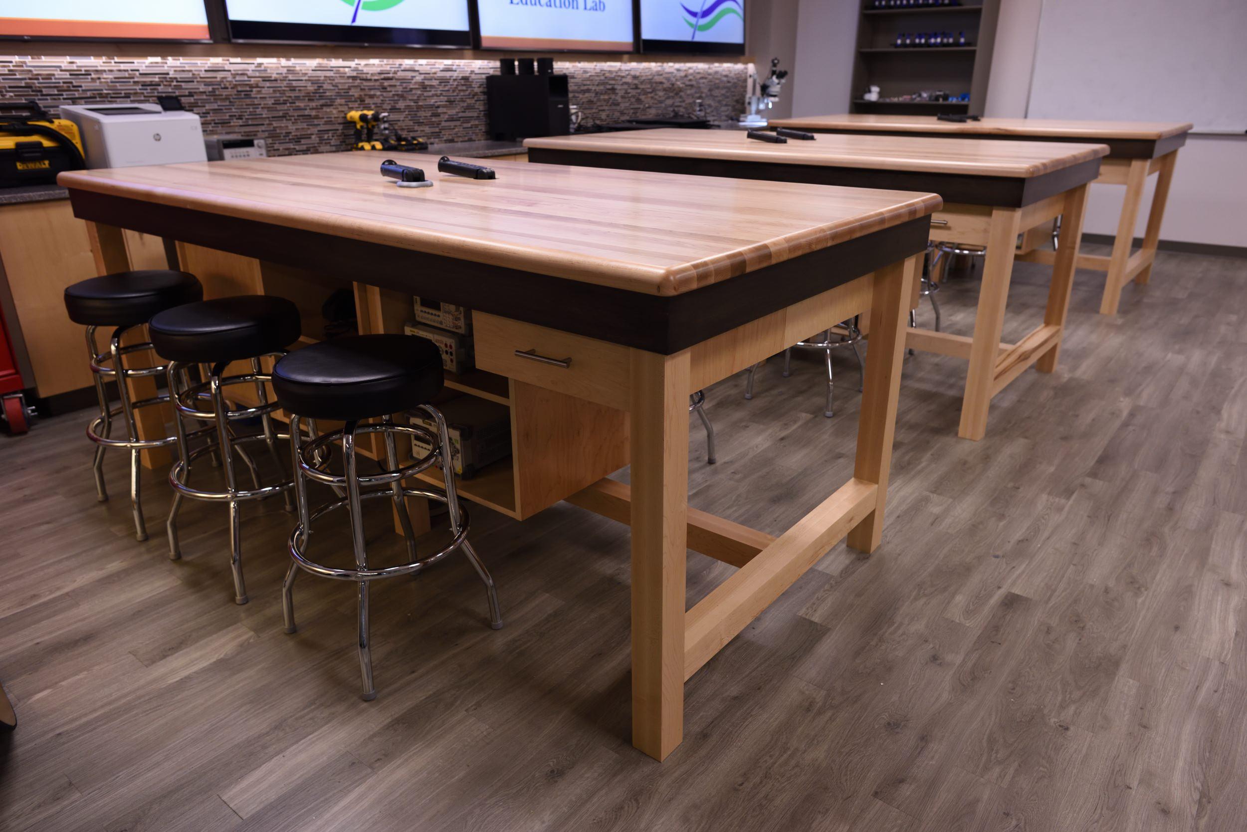 ECE Desks