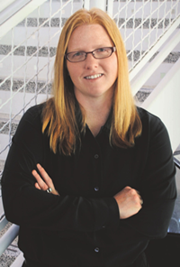 Kristi Anseth PhD