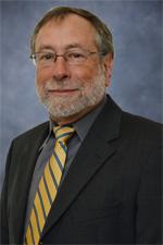 Steven Levitan PhD