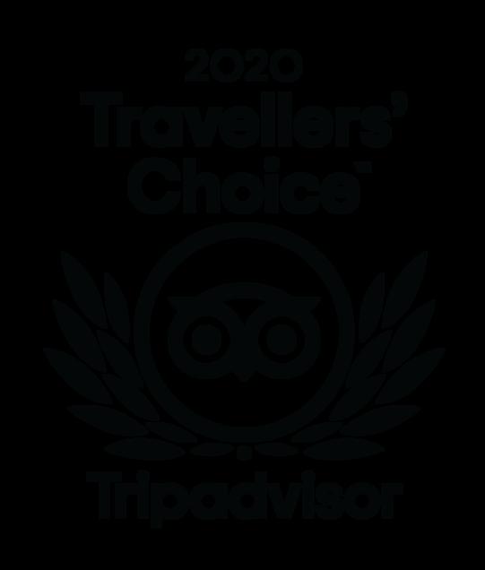 Certificat d'Excel·lència TripAdvisor 2020