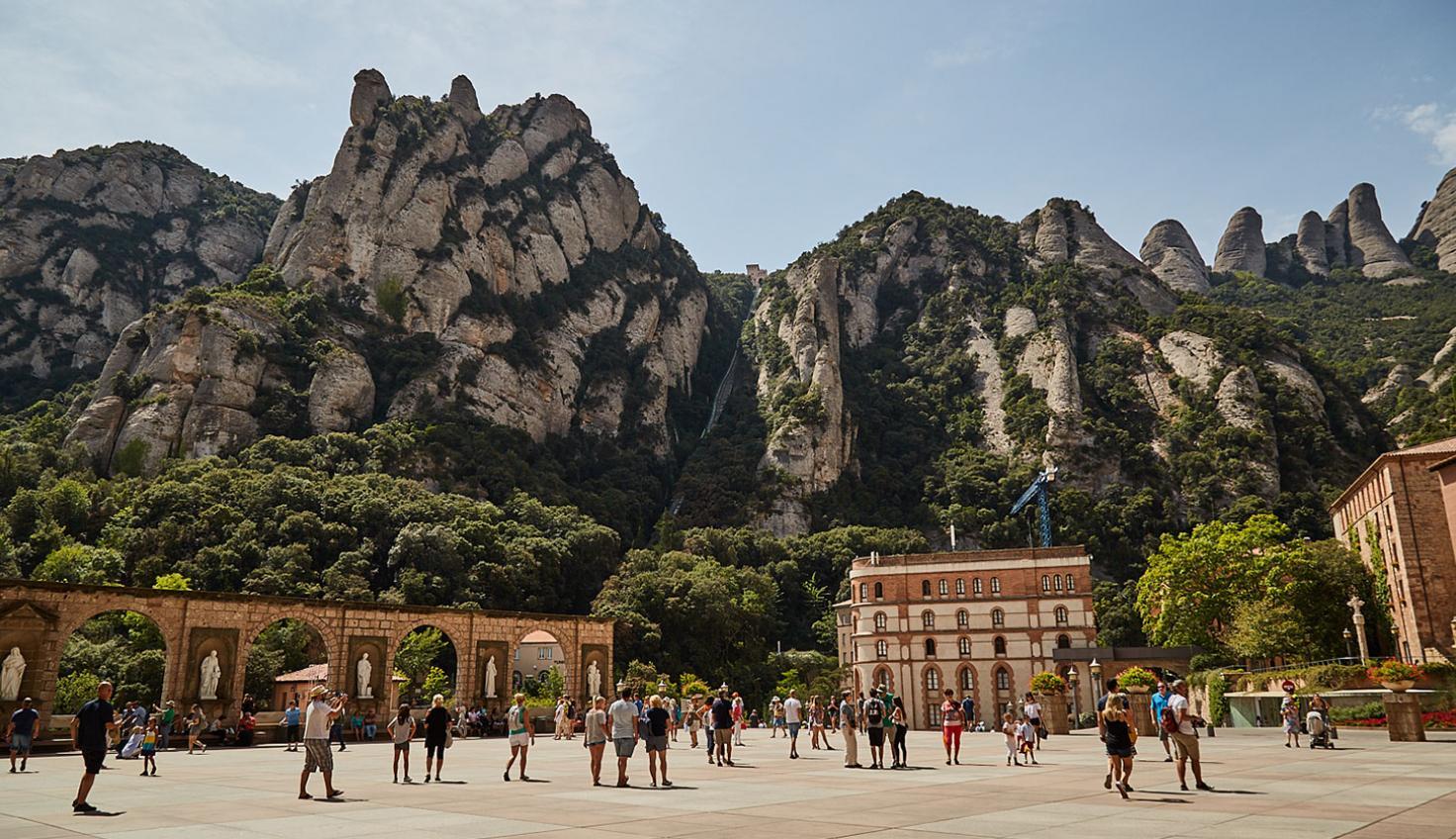 Montserrat Espiritual