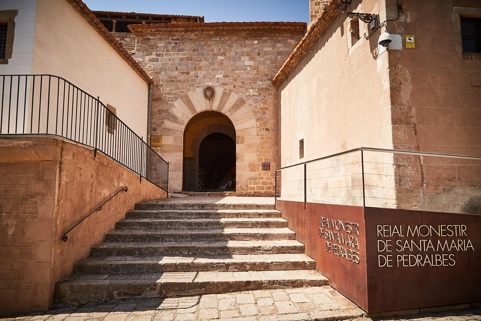 Foto Reial Monestir de Santa Maria de Pedralbes