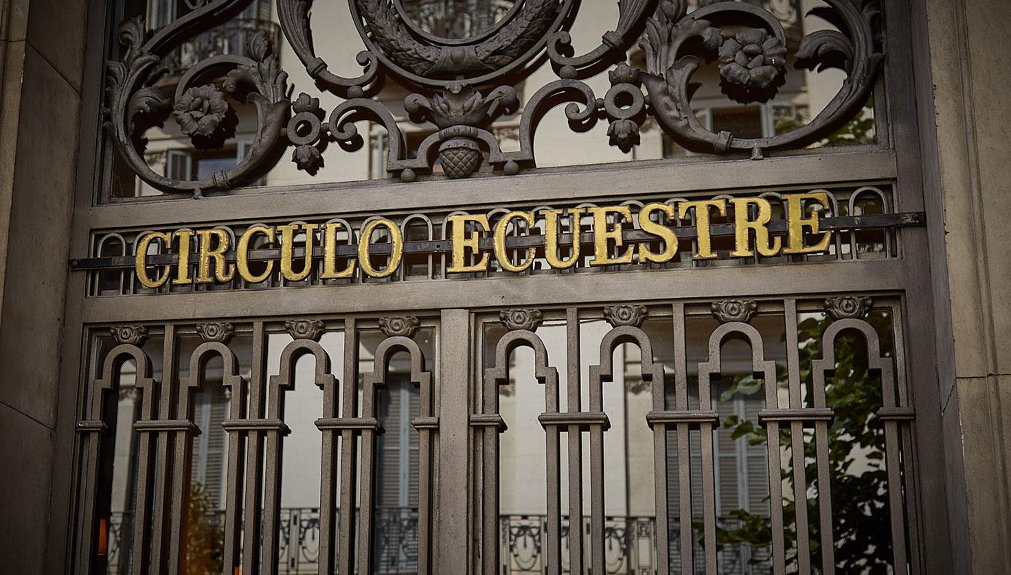 Foto Círculo Ecuestre