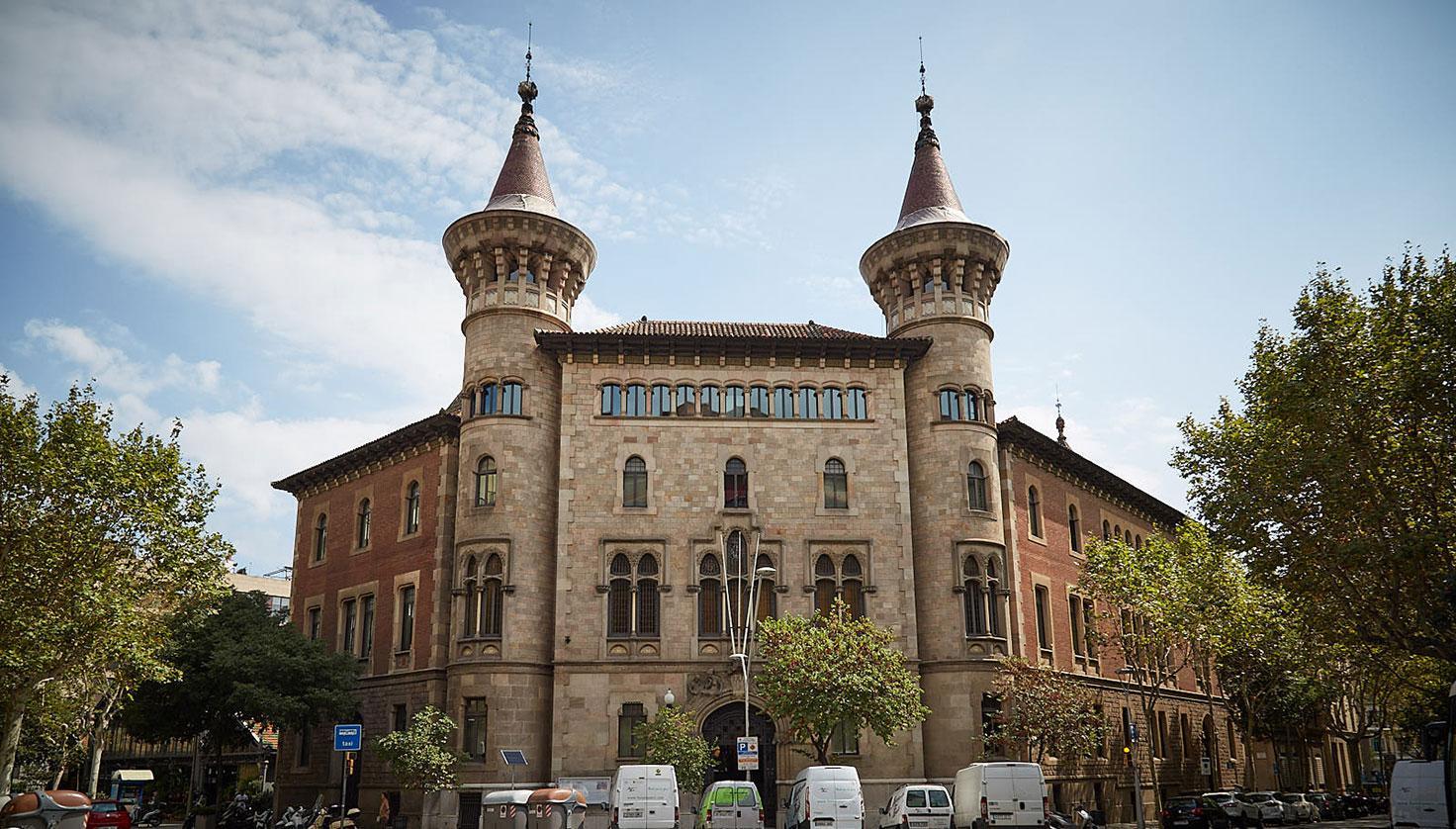 Foto Conservatorio