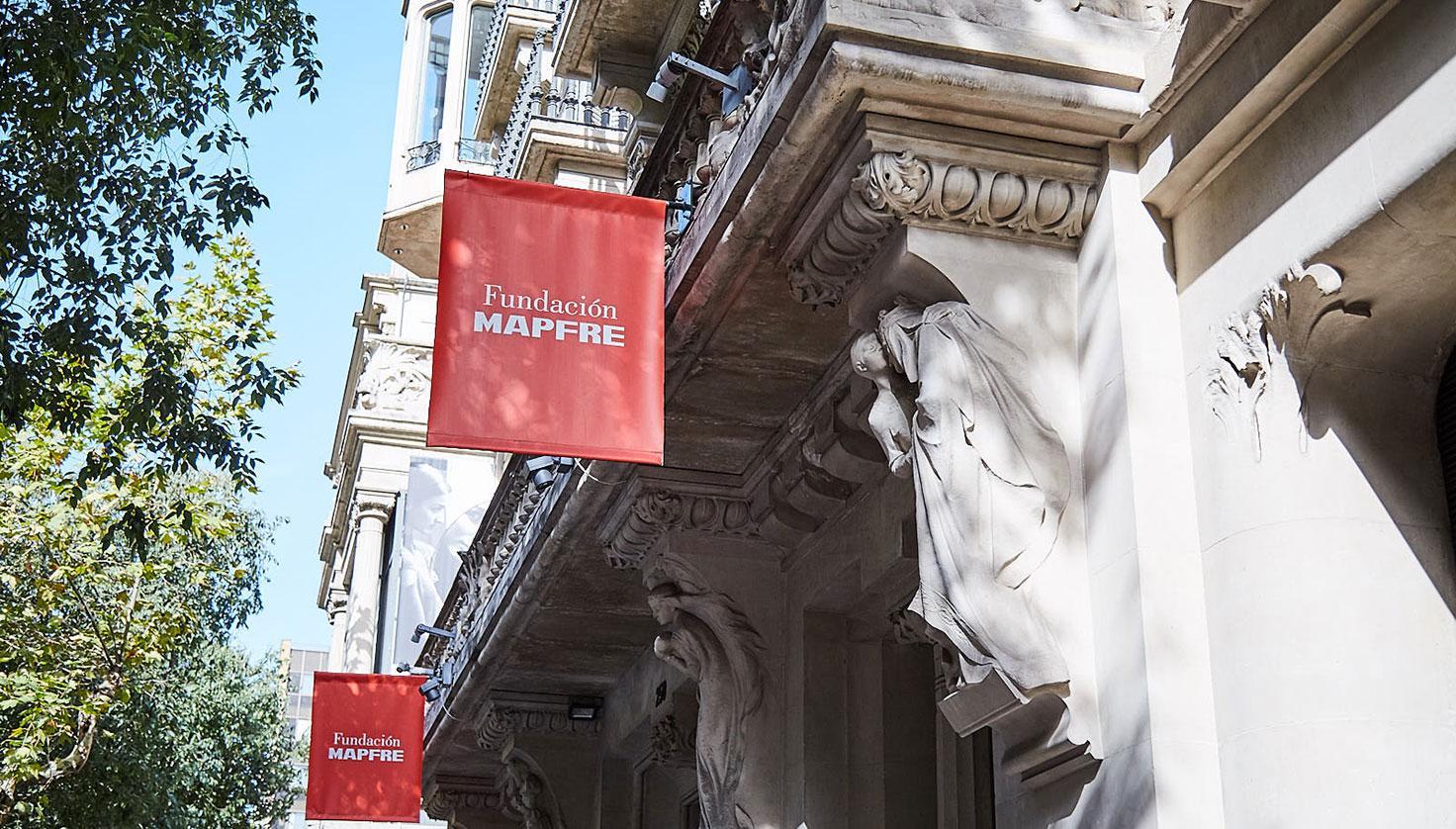 Foto Fundació MAPFRE Casa Garriga i Nogués
