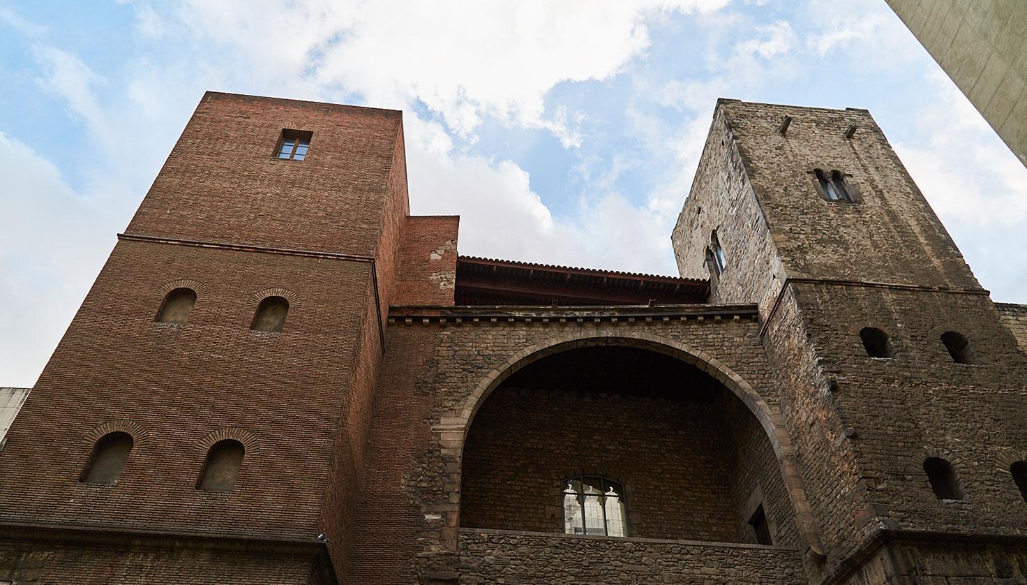 Foto Palazzo Requesens - Reale Accademia delle Belle Lettere