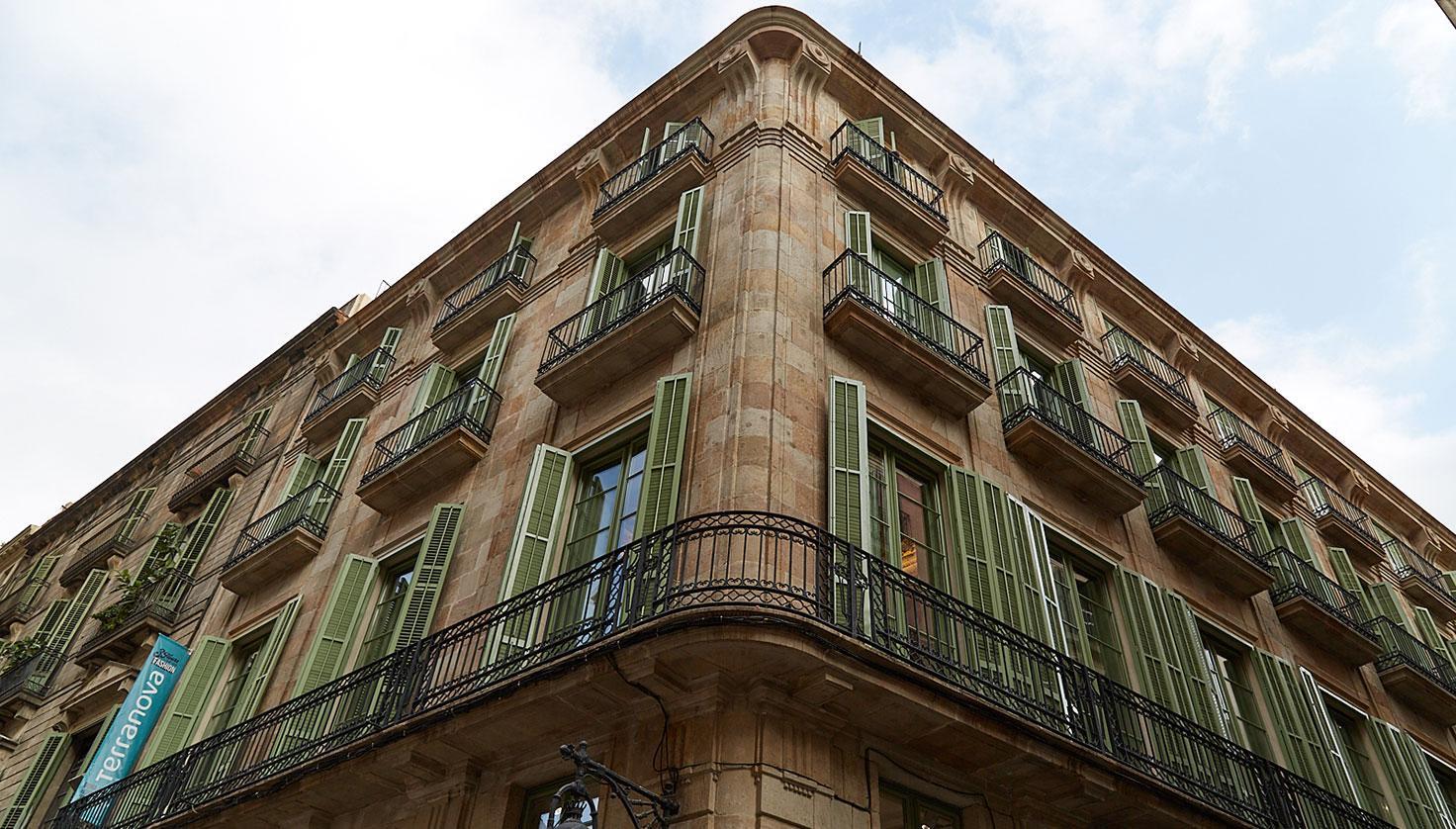 Foto Palau Castell de Pons