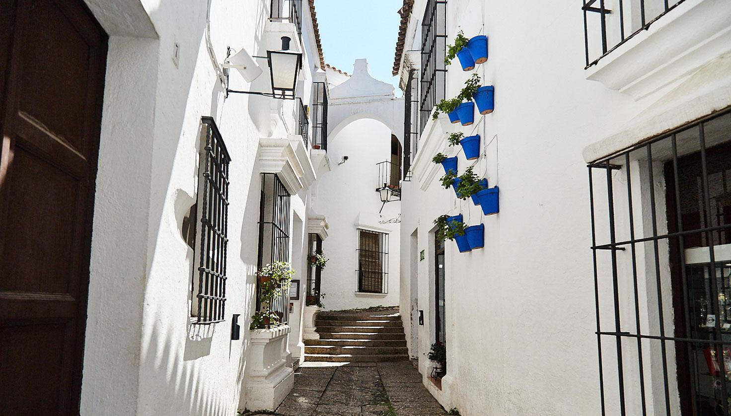 Poble Espanyol fotografie