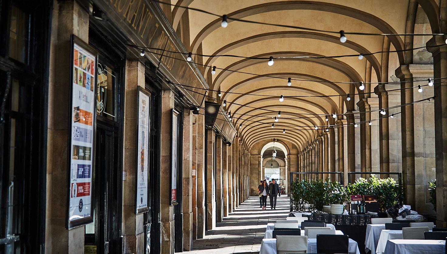 Foto Restaurant 7 Portes Barcelona