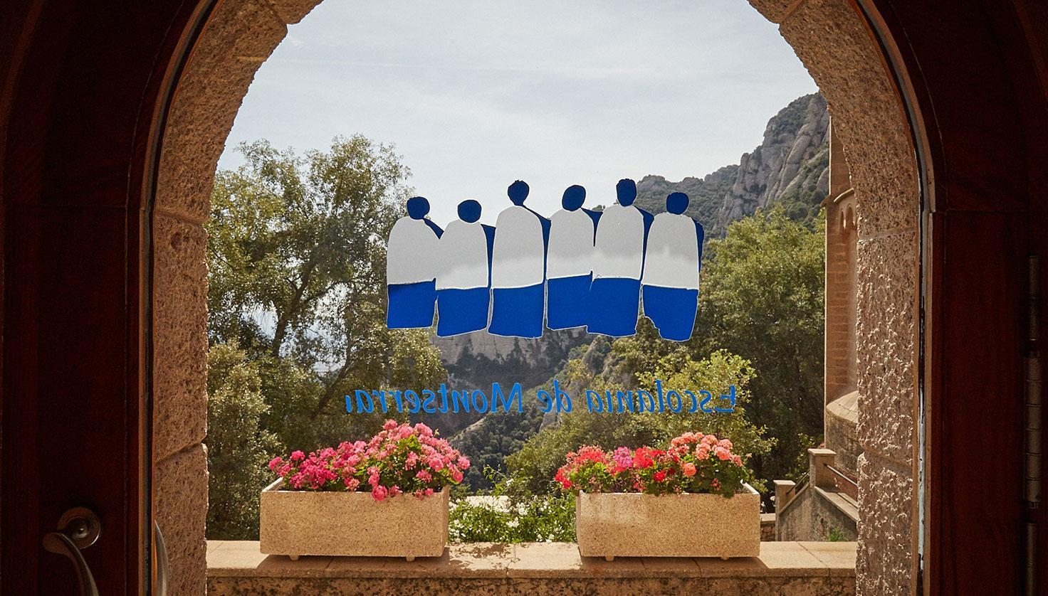 Foto Montserrat