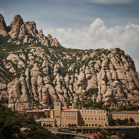 Foto La Muntanya Màgica