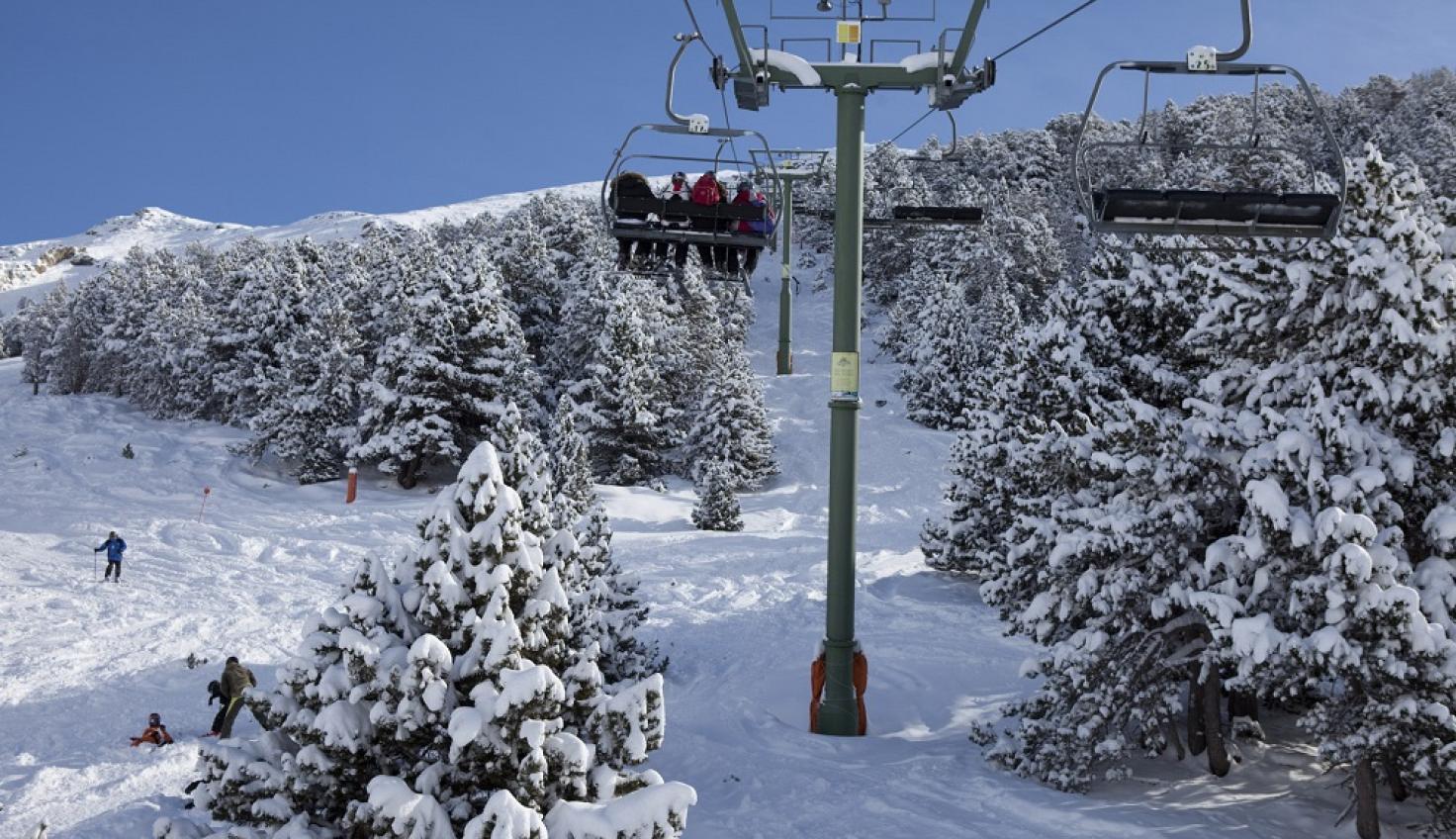 Photo Snow Experience