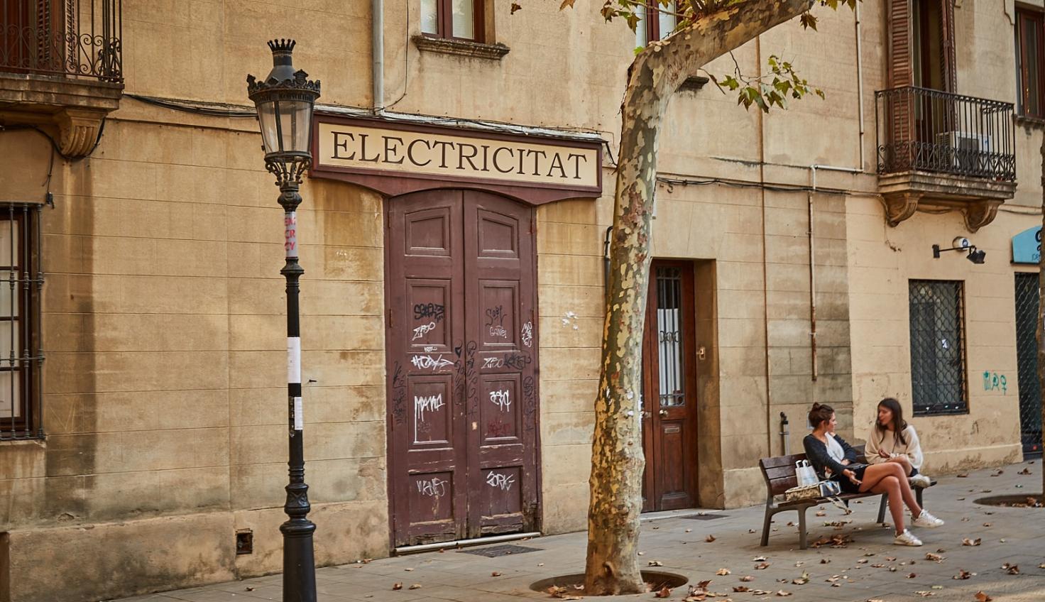 Foto Quartiere Sarrià
