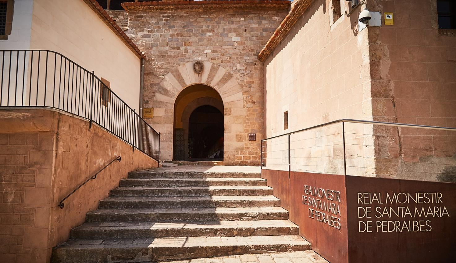 Photo Royal Monastery of Santa Maria of Pedralbes