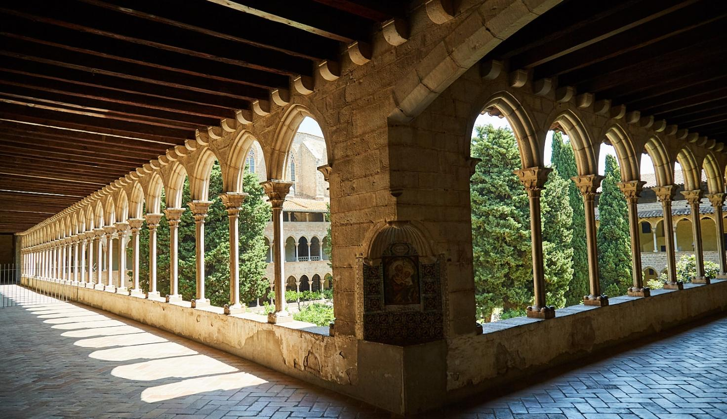 Photo Royal Monastery of Pedralbes