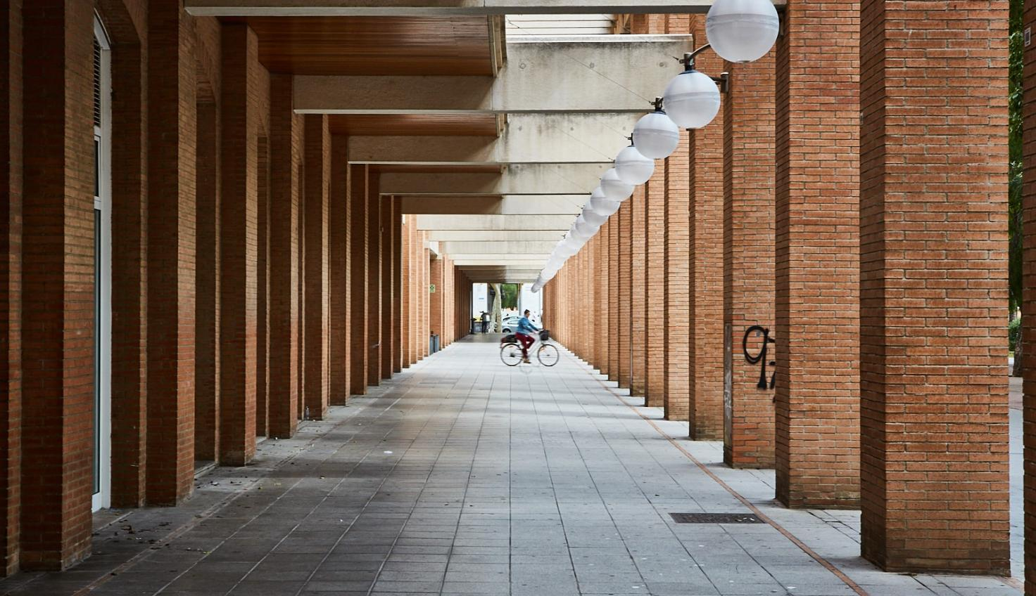 Photo Olympic Village
