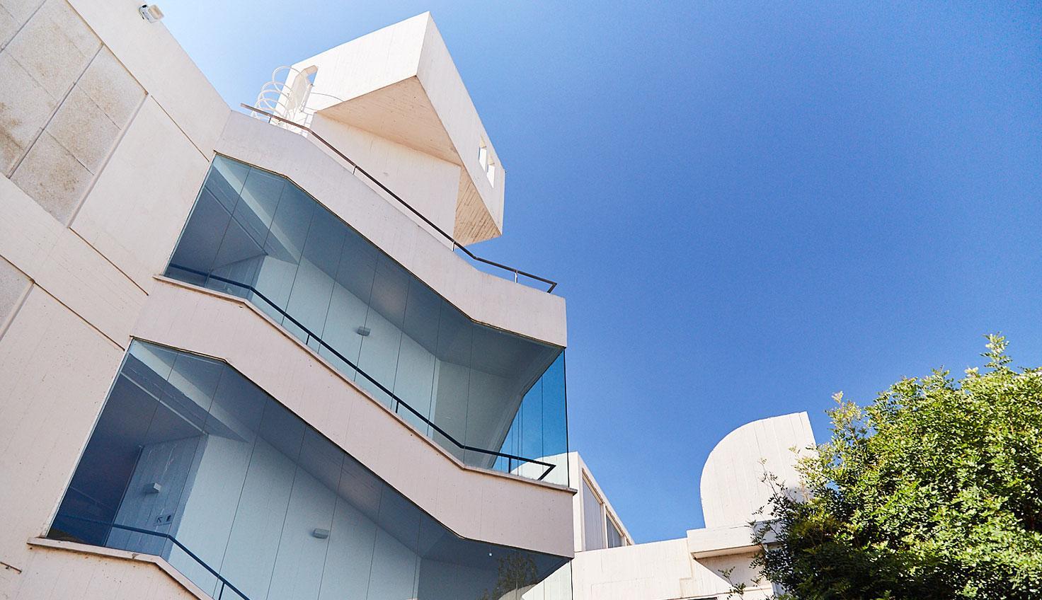 Photo Fundació Miró