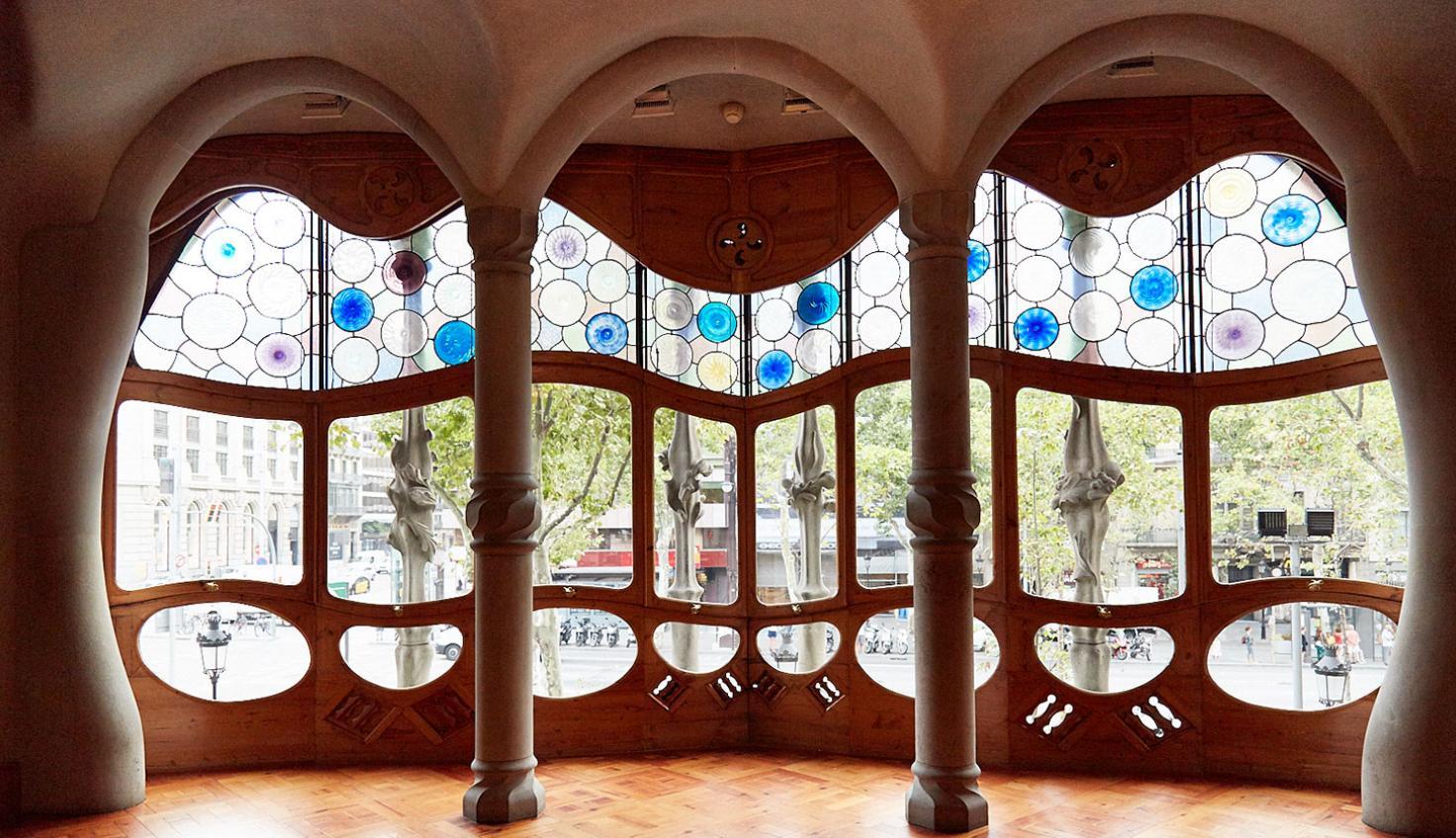 Foto Casa Batlló