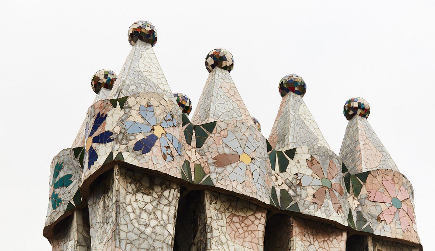 Foto Batlló