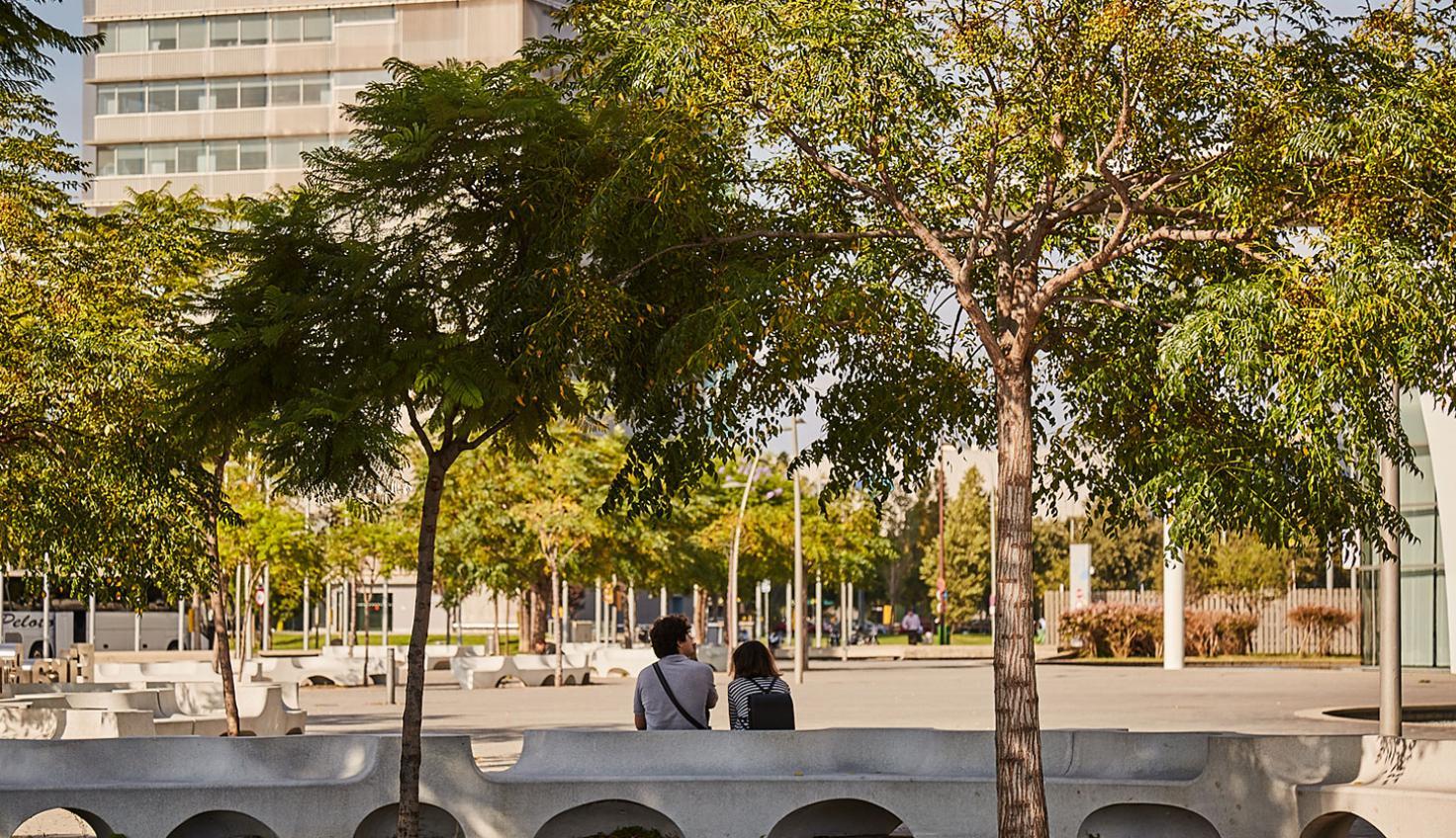 Photo La Fira Barcelona