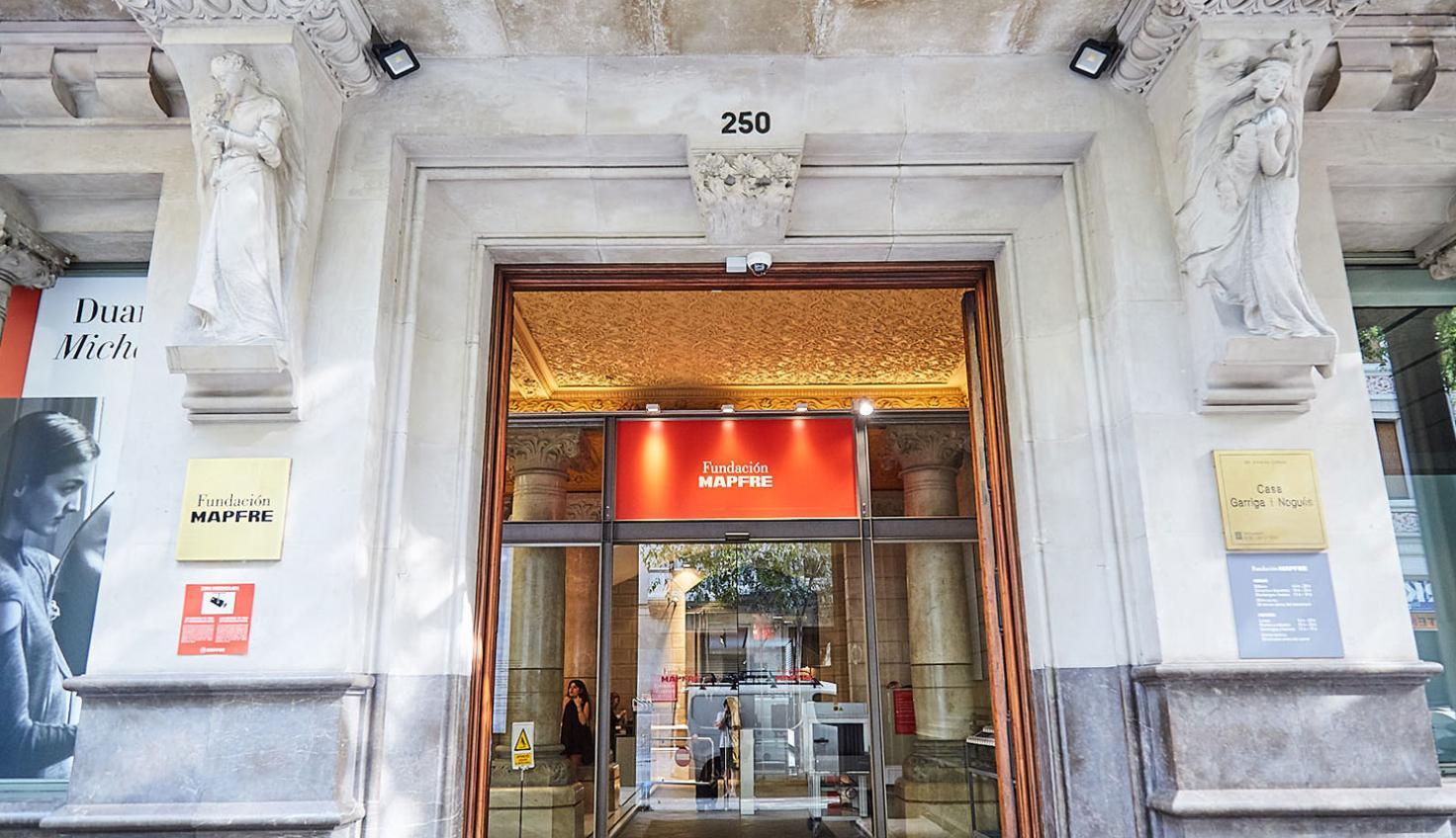 Foto Fondazione MAPFRE