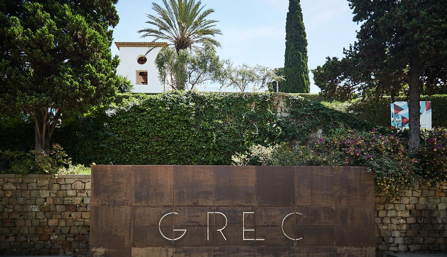 Photo Teatre Grec Barcelona