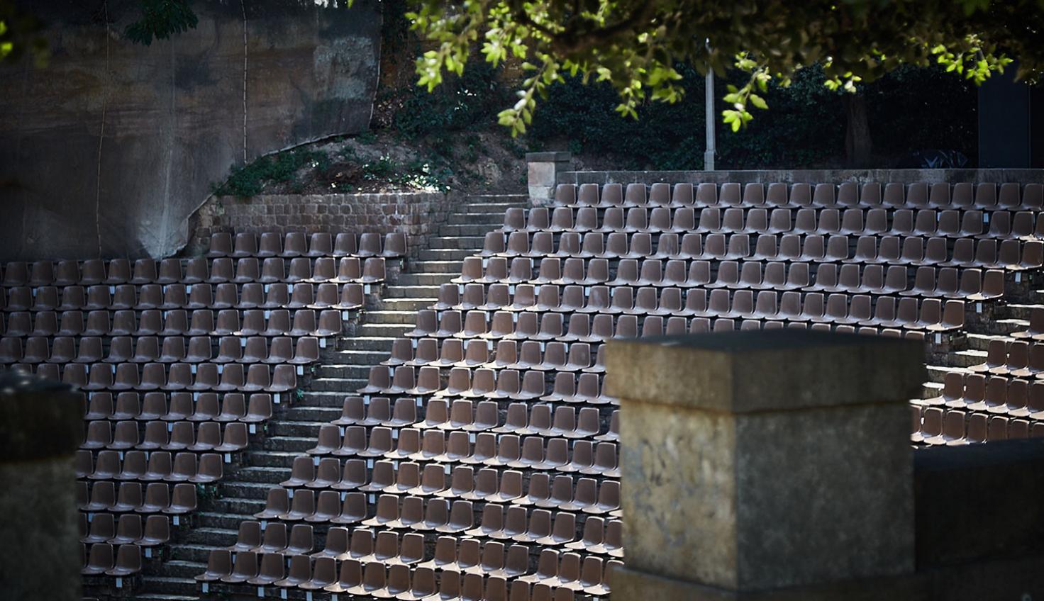 Photo Teatre Grec
