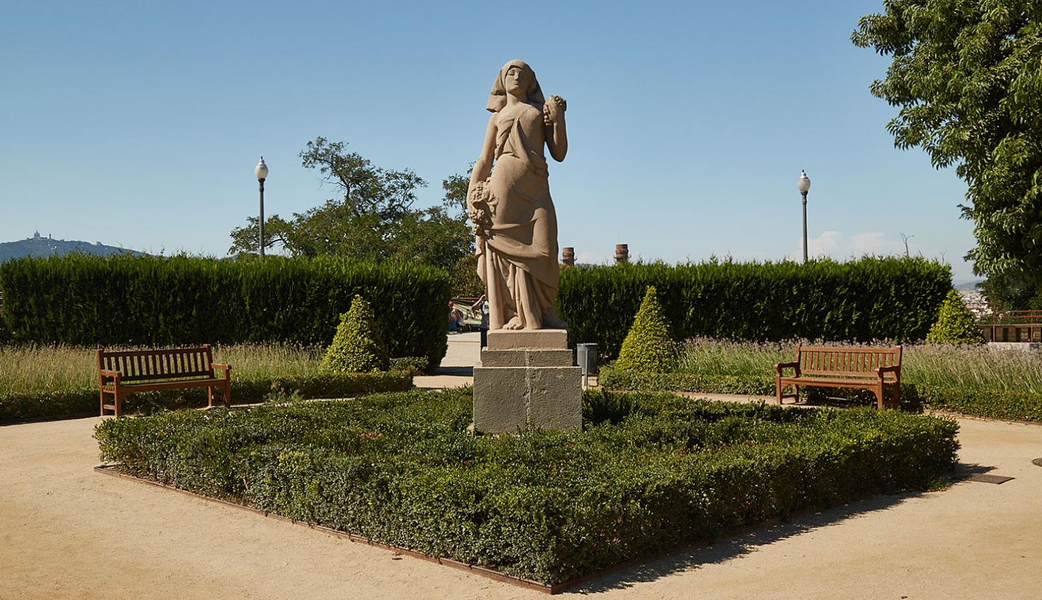 Photo Miramar Gardens