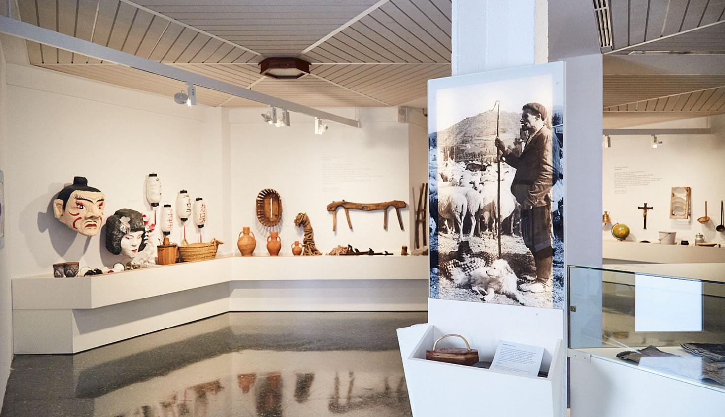 Photo Ethnological Museum