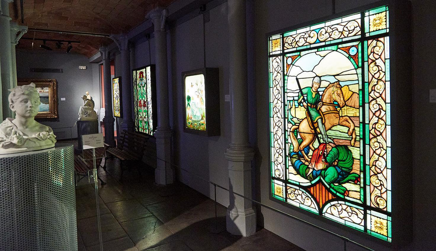 Foto Museo Modernismo