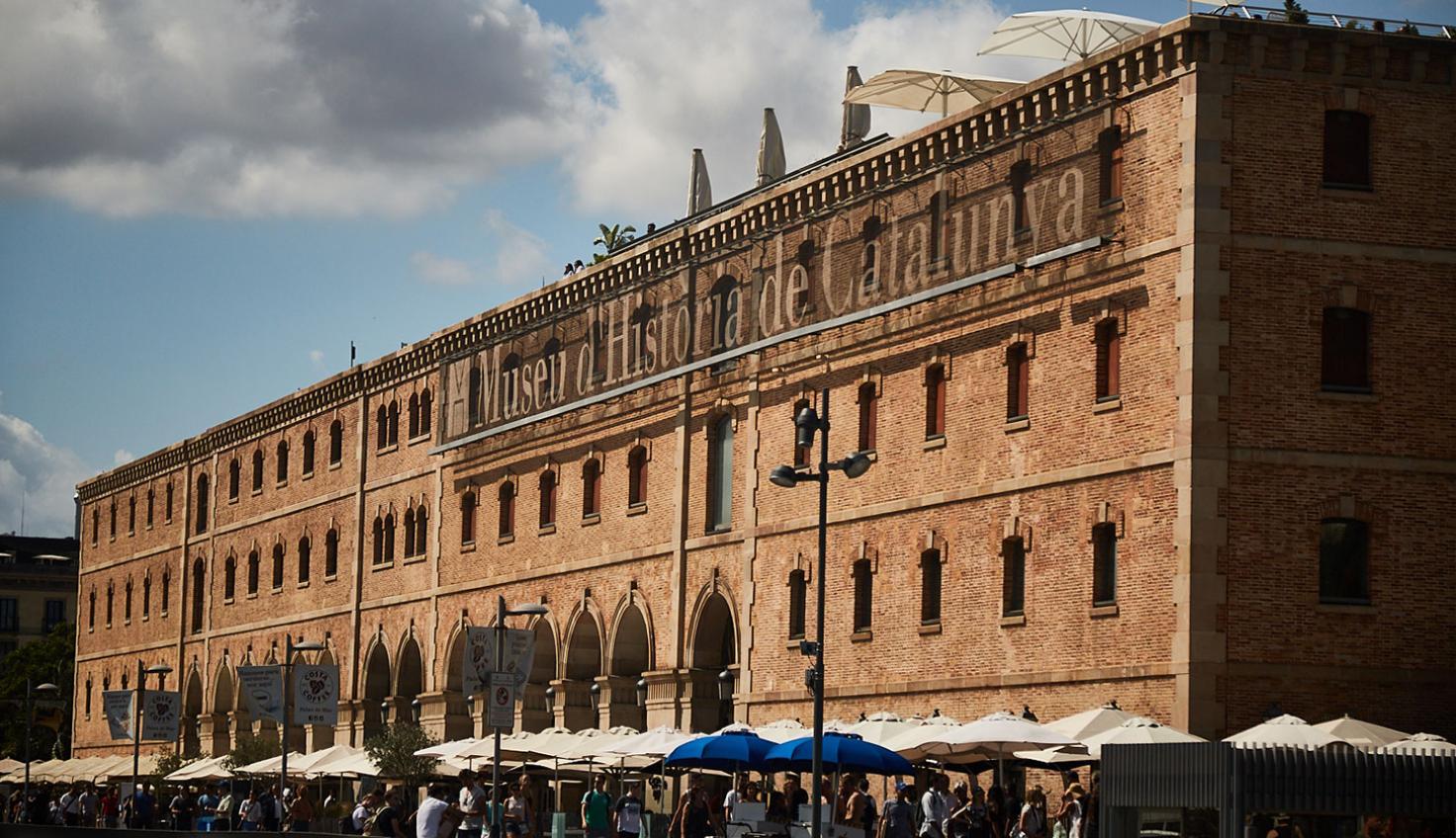 Photo History Museum of Catalonia
