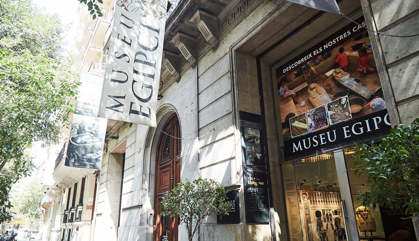 Foto Museo Egizio