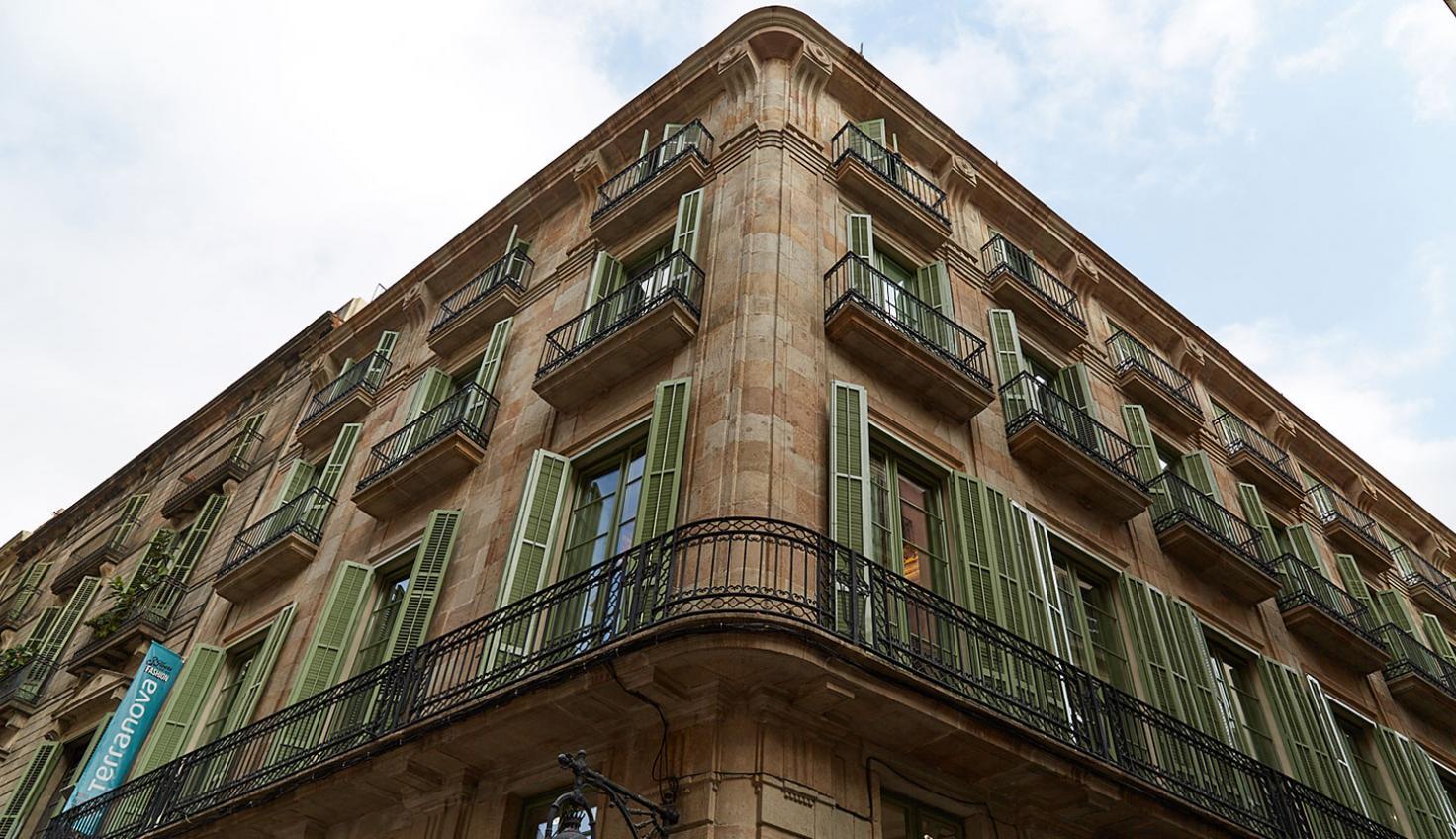 Photo Palau Castell de Pons