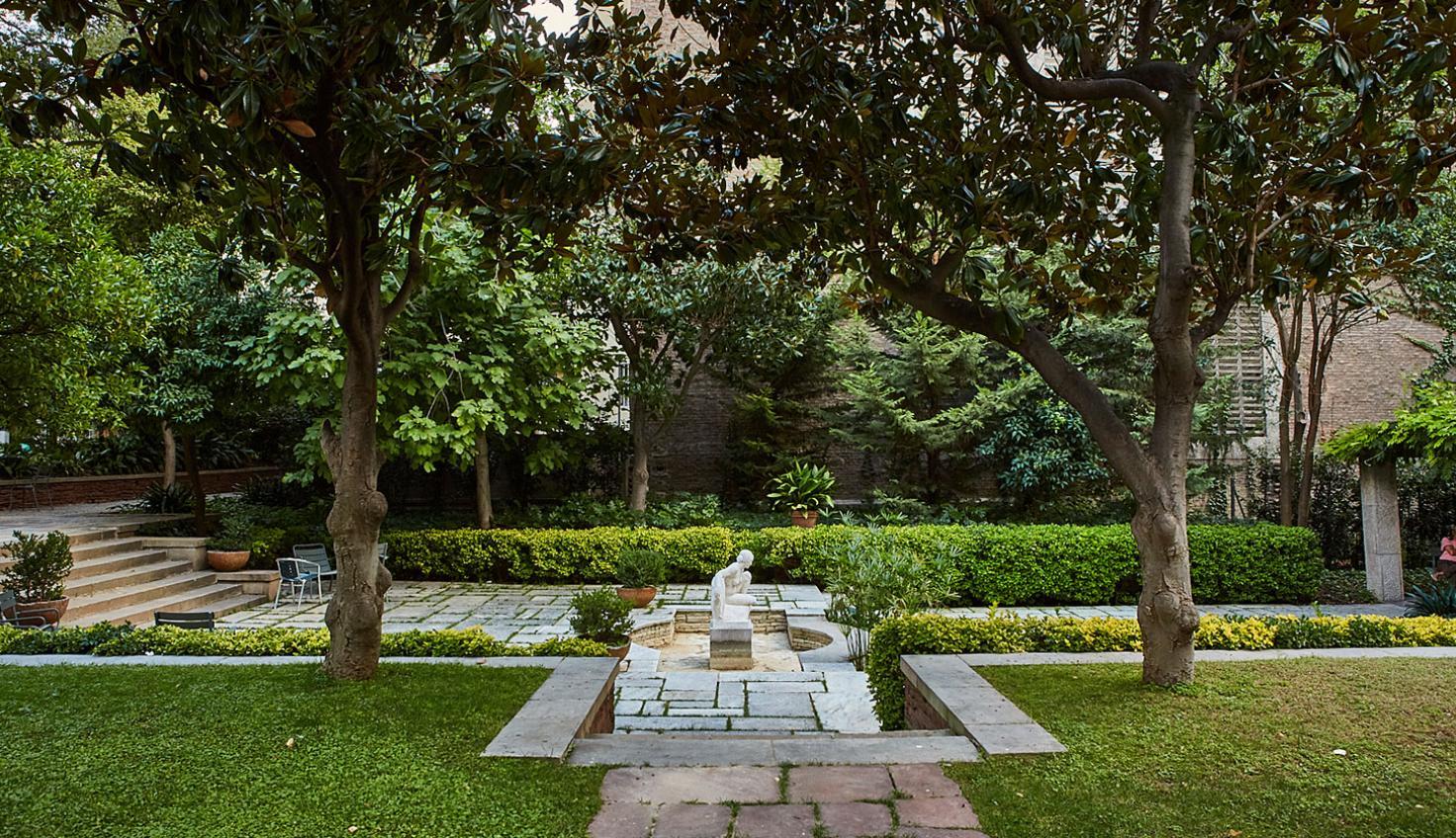 Photo Finca Muñoz Ramonet Garden