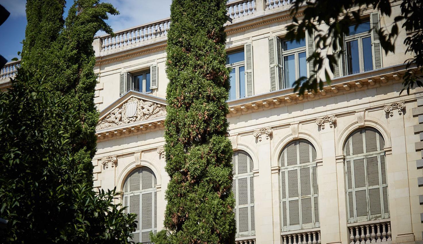 Foto Palazzo Robert