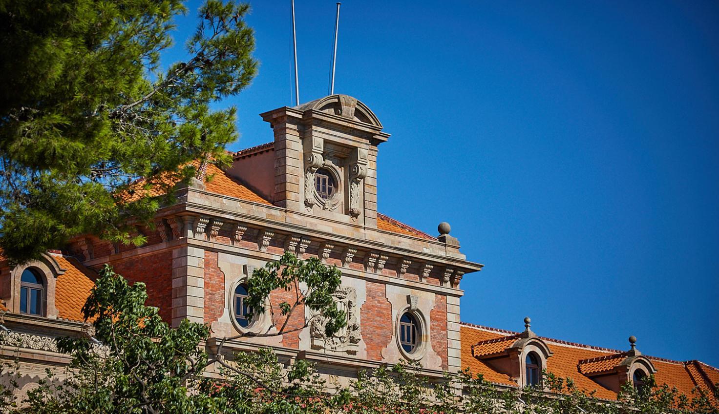 Foto El Parlament