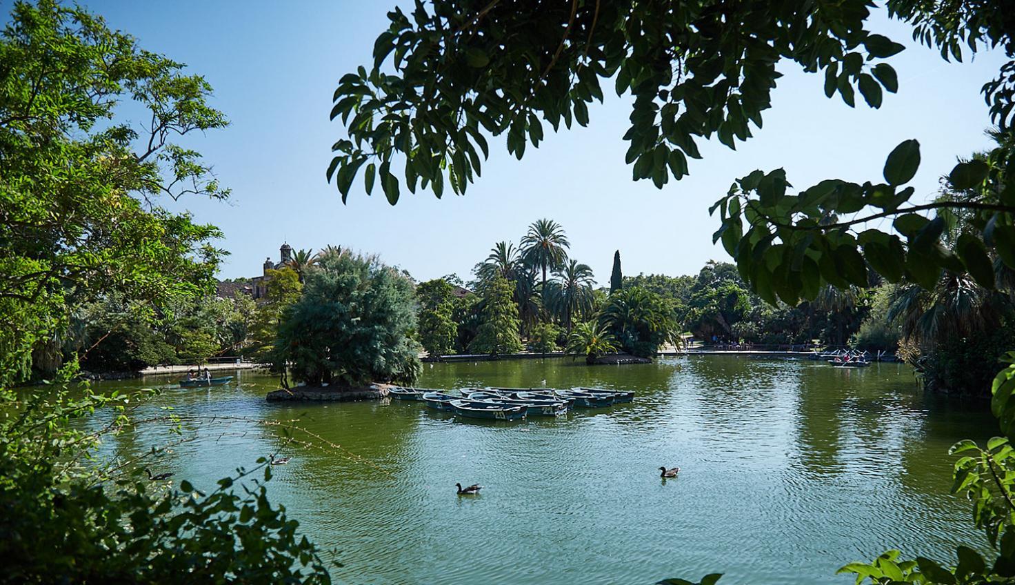 Photo La Ciutadella