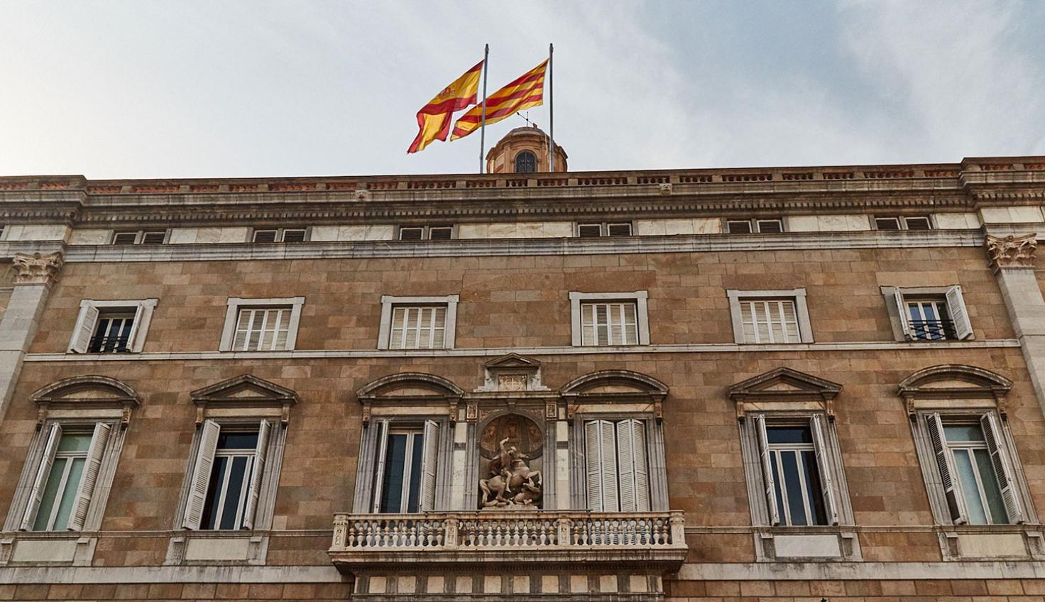 Photo Plaça de Sant Jaume