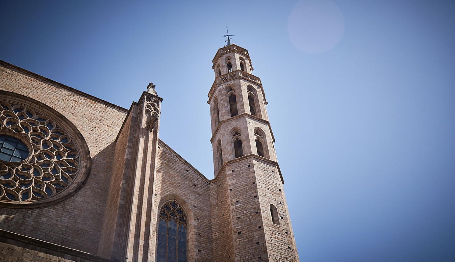 Photo Santa Maria del Mar