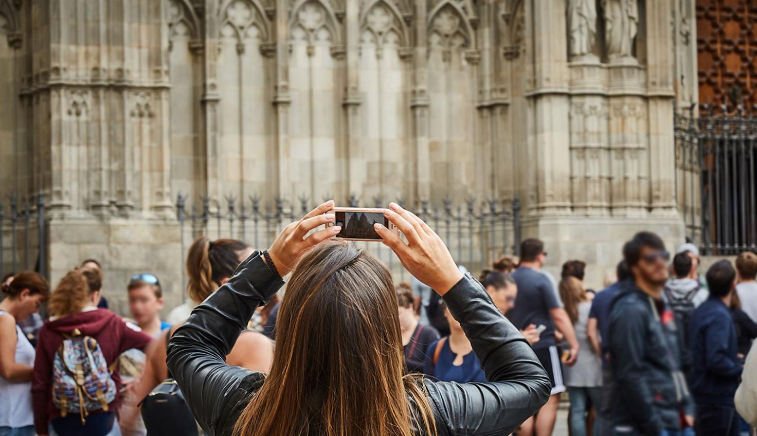 Foto La Catedral