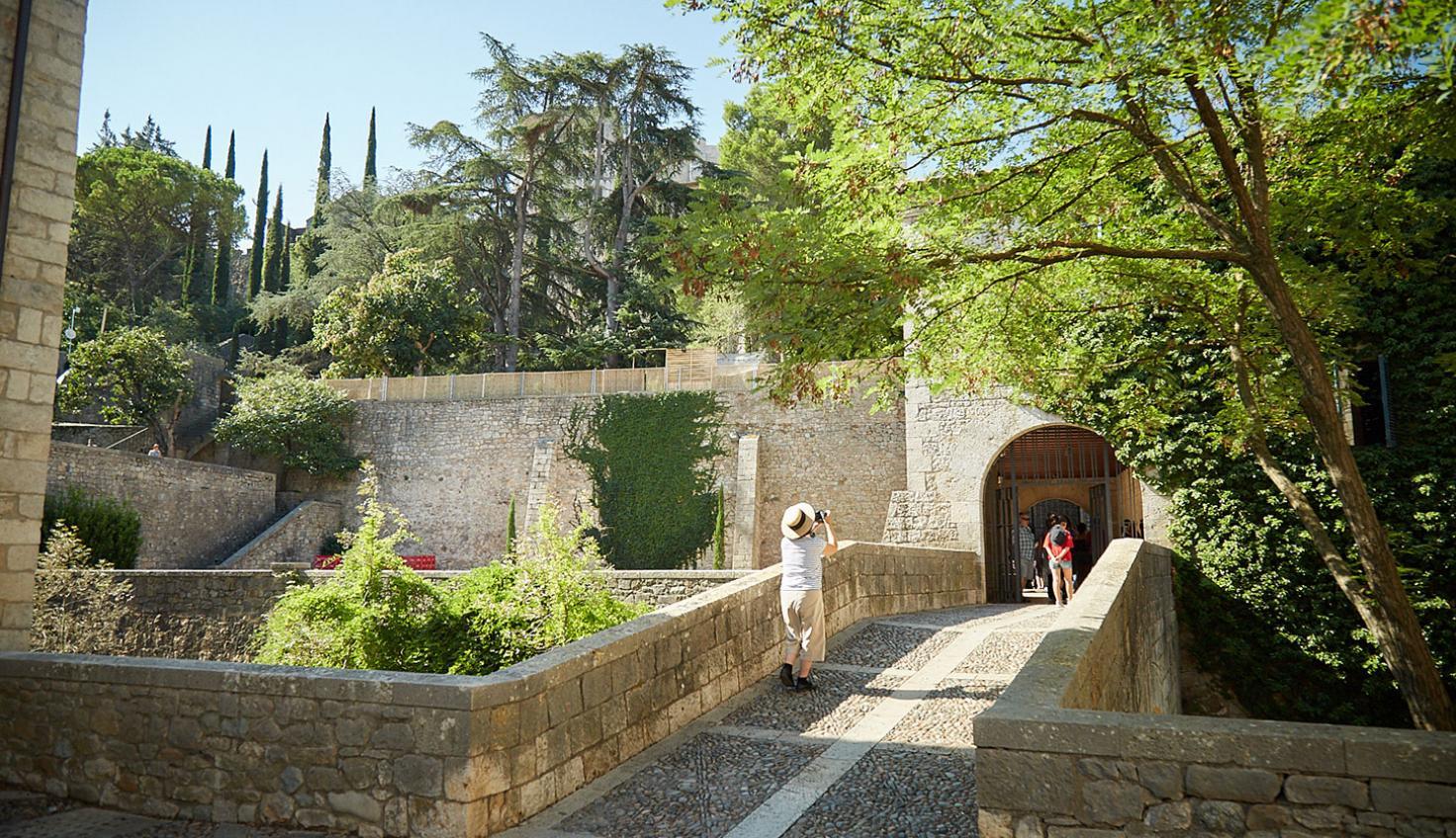 Photo Dalí's Girona