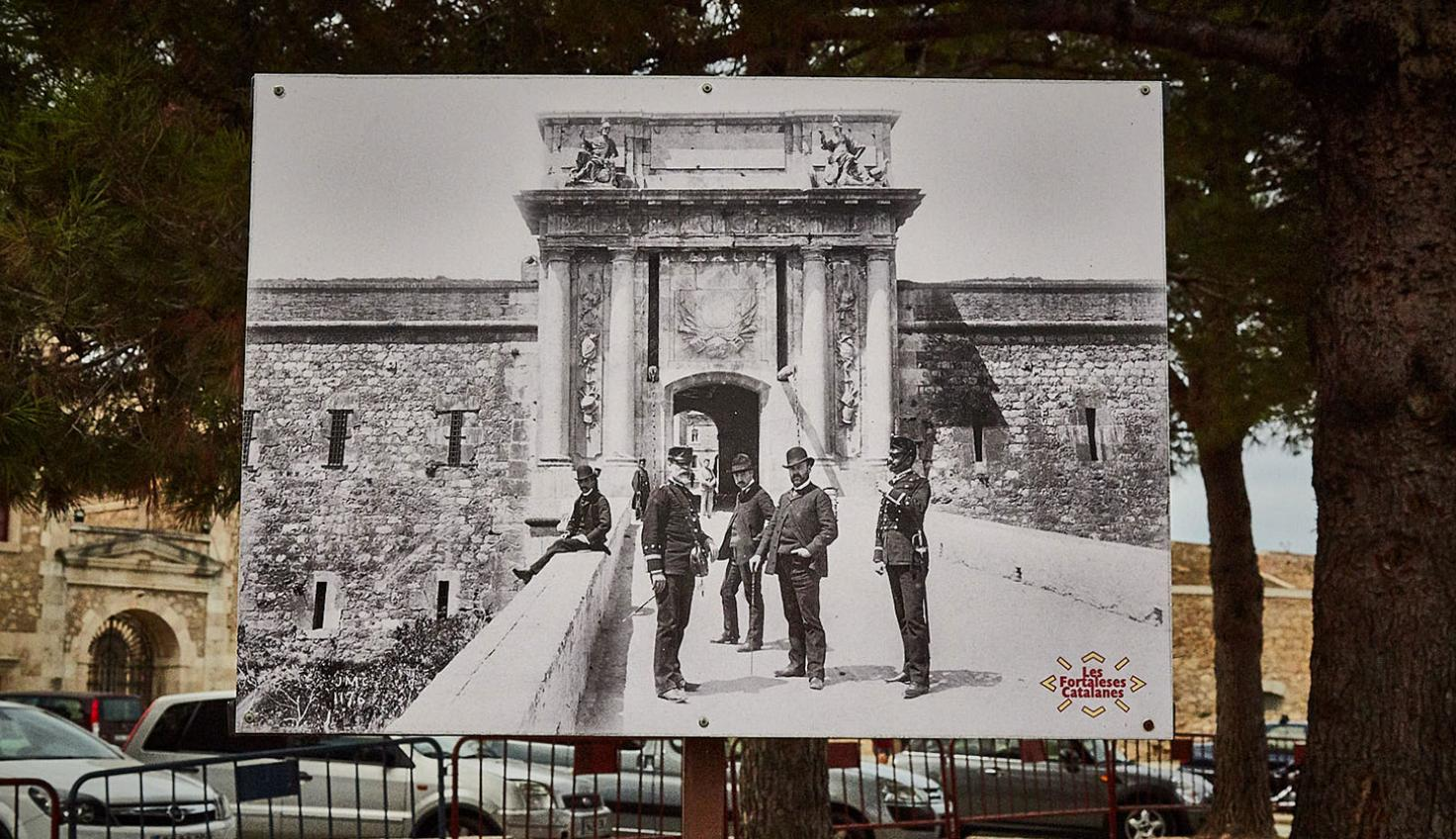 Photo Figueres history