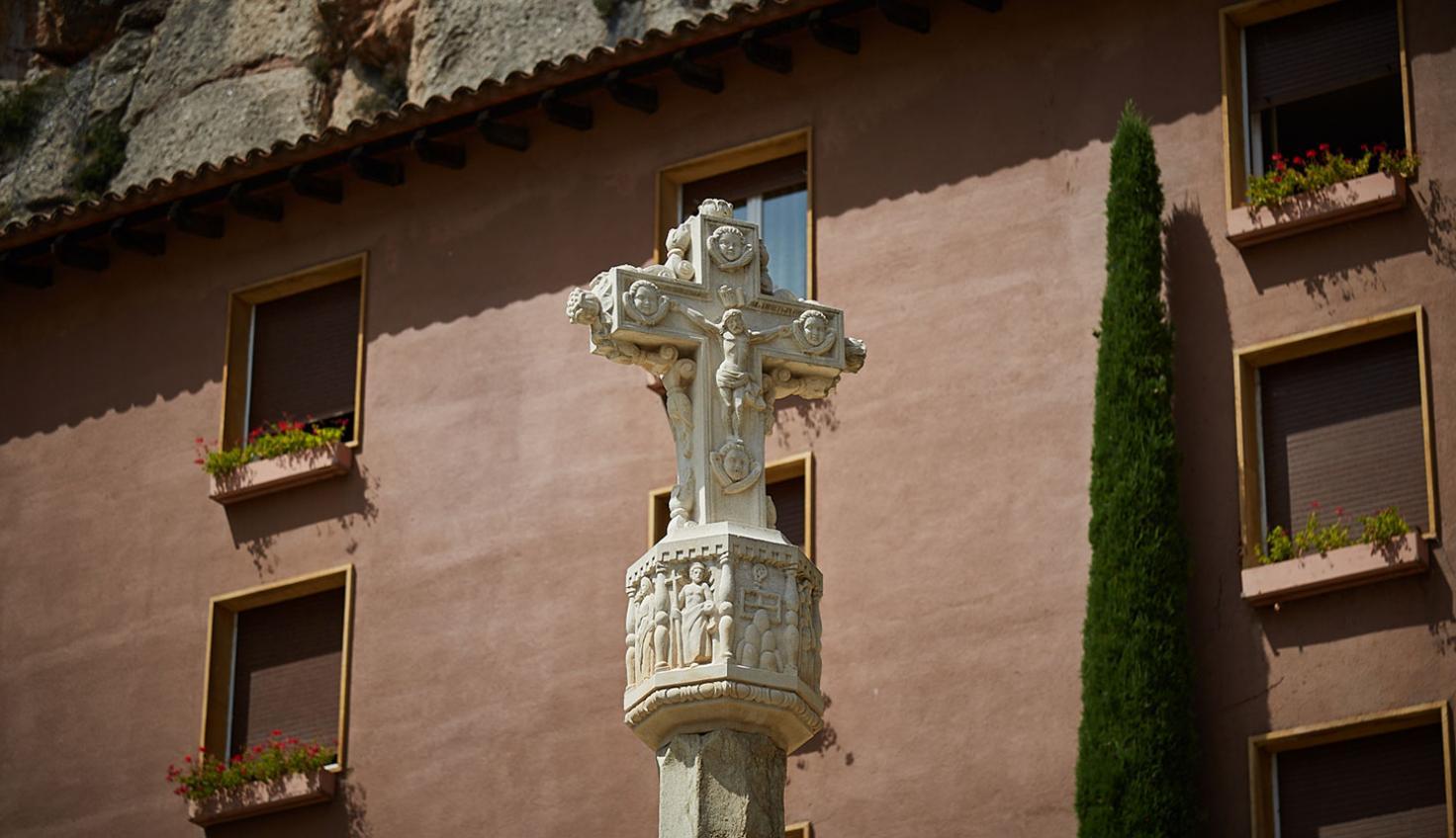 Photo Spiritual Montserrat
