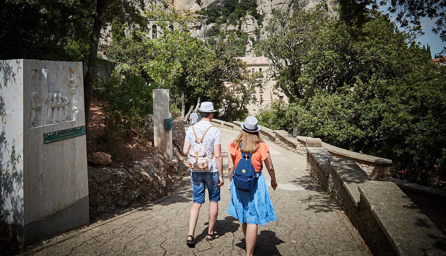 Foto excursiones Montserrat