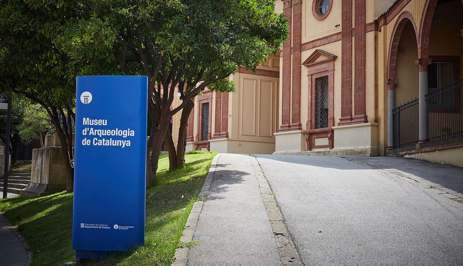 Photo Musée d'archéologie de Catalogne